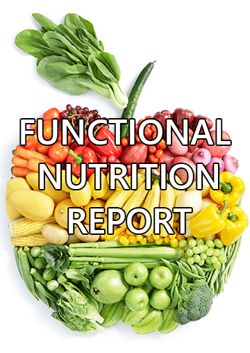 Functional Nutrition Report